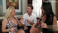 Young pornstar punishment