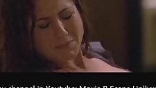 Jennifer Aniston forced sex scene in Derailed