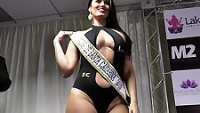 Musa do Brasil 2015 hdclipsbr