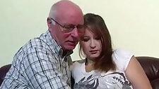 Slutty daughter amateur video