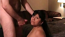 Rosa Gets Nice Facial in Mexico DF by