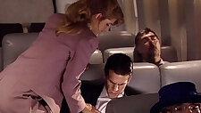 LBO Angels In Flight scene