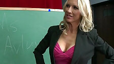 Free amateur webcam videos tube Ms. Starr is an uninspired drama teacher. Shed much rather be out