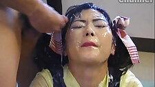 Bukkake festival 19 Japanese bukkake