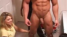 muscle dude You Got The Job