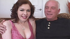 Horny mature Wife Takes big Black
