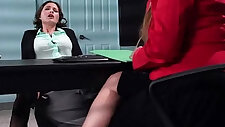 Sex Tape In Office With her huge Round Boobs Girl krissy lynn movie 20