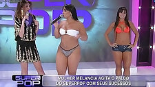 big brazilian ass