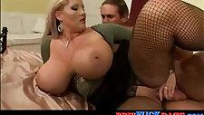 Fat white chick fucking big guy
