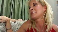 Mature Mom Sex Comfort For Kicked Out Boy Full Movie