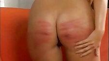 Cruel Wild Spanking Sex