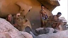 African big ass