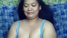 Thick Mature Filipina