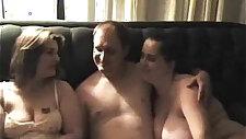 Husband films wife her friend